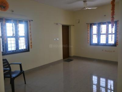 Gallery Cover Image of 1050 Sq.ft 2 BHK Independent House for rent in Osman Nagar for 10000