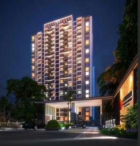 Gallery Cover Image of 1375 Sq.ft 3 BHK Apartment for buy in Sarjapur for 6643750