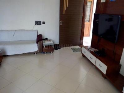 Gallery Cover Image of 1200 Sq.ft 2 BHK Apartment for rent in Sangath Sangath 4, Motera for 25000