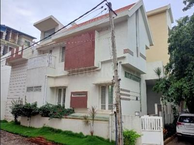 Gallery Cover Image of 5000 Sq.ft 5 BHK Villa for buy in Narayanapura for 35000000