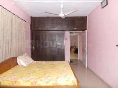 Gallery Cover Image of 1400 Sq.ft 2 BHK Apartment for rent in Juhu for 150000