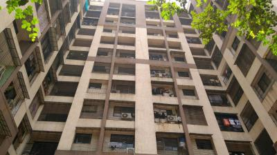 Gallery Cover Image of 925 Sq.ft 2 BHK Apartment for buy in HDIL Premier Residences, Kurla West for 12599999