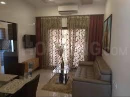 Gallery Cover Image of 650 Sq.ft 1 BHK Apartment for rent in Punawale for 10000