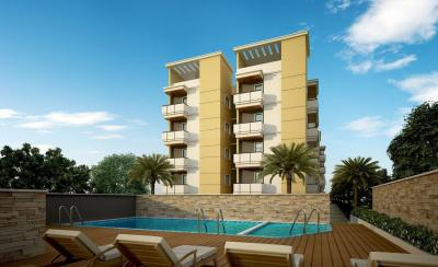 Gallery Cover Image of 1365 Sq.ft 3 BHK Apartment for buy in Bommasandra for 5700000