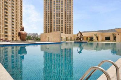 Gallery Cover Image of 800 Sq.ft 1 BHK Apartment for rent in Thane West for 32000