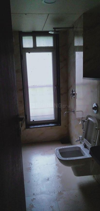 Common Bathroom Image of 1152 Sq.ft 3 BHK Apartment for rent in Andheri East for 150000