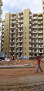Gallery Cover Image of 845 Sq.ft 2 BHK Apartment for buy in GLS Arawali Homes 2, Sector 4, Sohna for 2364800