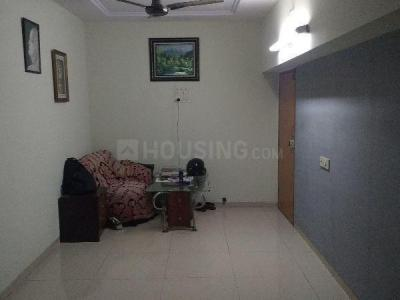 Gallery Cover Image of 525 Sq.ft 1 BHK Apartment for buy in AmrutHousing, Kurla East for 10000000