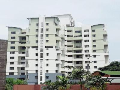 Gallery Cover Image of 1500 Sq.ft 3 BHK Apartment for rent in Bavdhan for 26000