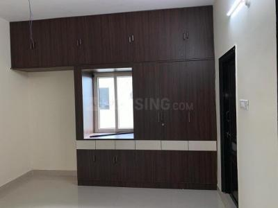 Gallery Cover Image of 1075 Sq.ft 2 BHK Apartment for buy in Krishna Abode, Miyapur for 6120000