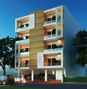 Gallery Cover Image of 1376 Sq.ft 3 BHK Independent Floor for buy in Surendra Sagar Homes 3, Sector 30 for 7977000