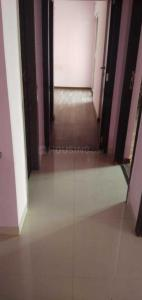Gallery Cover Image of 1310 Sq.ft 3 BHK Apartment for rent in Thane West for 24999