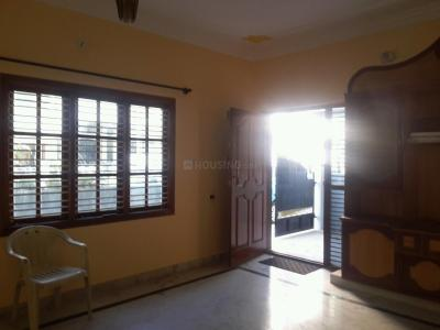 Gallery Cover Image of 1500 Sq.ft 4 BHK Independent House for rent in Padmanabhanagar for 35000