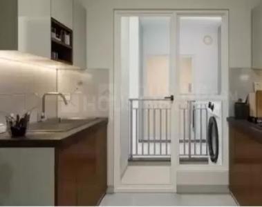 Gallery Cover Image of 400 Sq.ft 1 RK Apartment for buy in Godrej Parkridge, Manjari Khurd for 2588000
