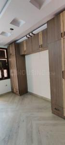 Gallery Cover Image of 460 Sq.ft 1 BHK Independent Floor for rent in Shalimar Bagh for 10500
