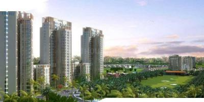 Gallery Cover Image of 1378 Sq.ft 1 BHK Apartment for rent in Jaypee Greens for 25000
