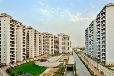 Gallery Cover Image of 1862 Sq.ft 3 BHK Apartment for buy in Sector 91 for 8500000