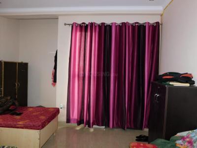 Bedroom Image of Radhe Krishna PG in Model Town