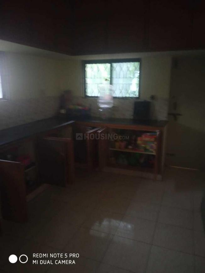 Kitchen Image of 4000 Sq.ft 3 BHK Independent House for rent in Sainikpuri for 55000