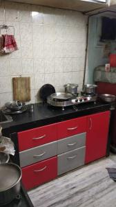 Gallery Cover Image of 500 Sq.ft 1 BHK Independent Floor for buy in Andheri East for 9500000