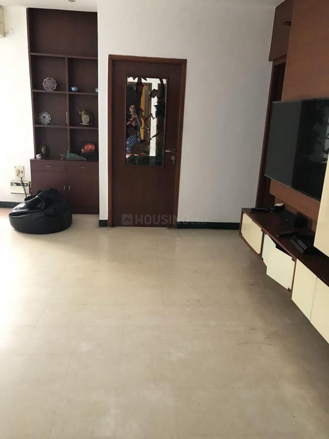 Living Room Image of 2860 Sq.ft 3 BHK Apartment for buy in Besant Nagar for 29000000