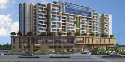 Gallery Cover Image of 3018 Sq.ft 4 BHK Apartment for buy in Vajram Esteva, Bellandur for 21729600