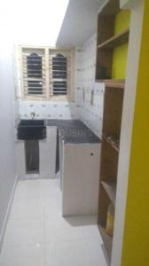 Gallery Cover Image of 500 Sq.ft 1 BHK Independent House for rent in Medahalli for 5000