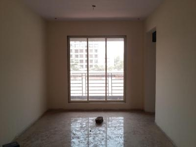 Gallery Cover Image of 595 Sq.ft 1 BHK Apartment for rent in Dombivli East for 4500