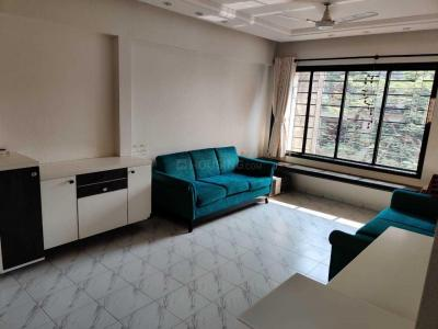 Gallery Cover Image of 900 Sq.ft 2 BHK Apartment for rent in Santacruz West for 85000