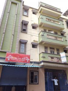 Building Image of Pranitha Reddy PG in BTM Layout