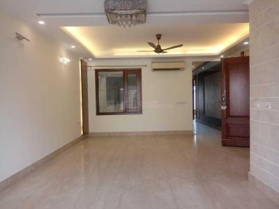 Gallery Cover Image of 2300 Sq.ft 3 BHK Independent Floor for rent in Panchsheel Enclave for 85000