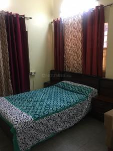 Bedroom Image of Miss Saha PG in New Alipore