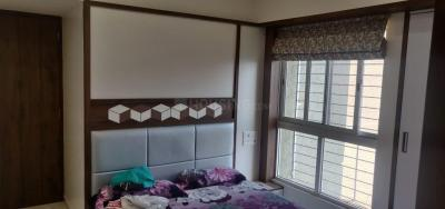 Gallery Cover Image of 900 Sq.ft 2 BHK Apartment for rent in Thane West for 34000