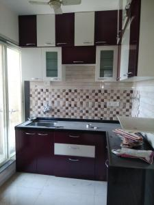 Gallery Cover Image of 640 Sq.ft 1 BHK Apartment for rent in Kharghar for 9000