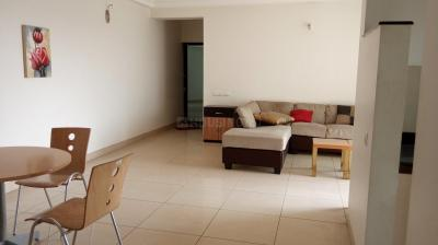 Gallery Cover Image of 1370 Sq.ft 2 BHK Apartment for buy in Rajajinagar for 16500000