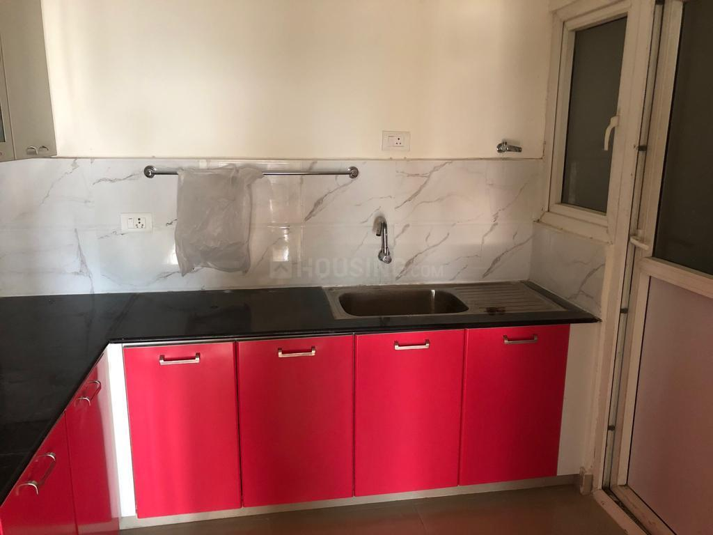 Kitchen Image of 1400 Sq.ft 3 BHK Apartment for rent in Mambakkam for 12000