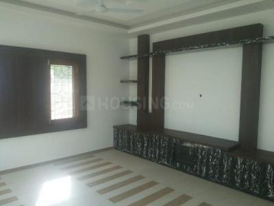 Gallery Cover Image of 1500 Sq.ft 3 BHK Apartment for rent in Hebbal for 40000