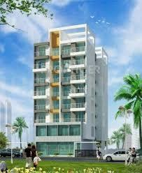 Gallery Cover Image of 670 Sq.ft 1 BHK Apartment for buy in Dolphin Devki Park View, Kharghar for 5800000