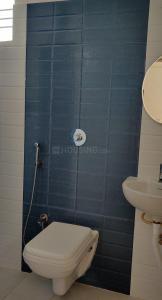 Bathroom Image of The Cloud Inn in Kartik Nagar