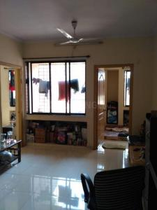 Gallery Cover Image of 850 Sq.ft 2 BHK Apartment for rent in Yoganand, Sanpada for 27000