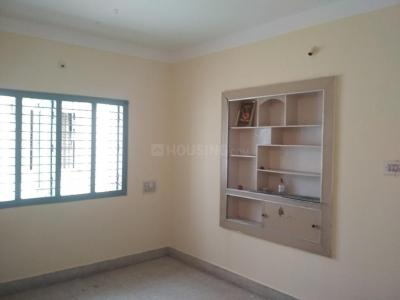 Gallery Cover Image of 900 Sq.ft 2 BHK Independent Floor for rent in Rajajinagar for 13000