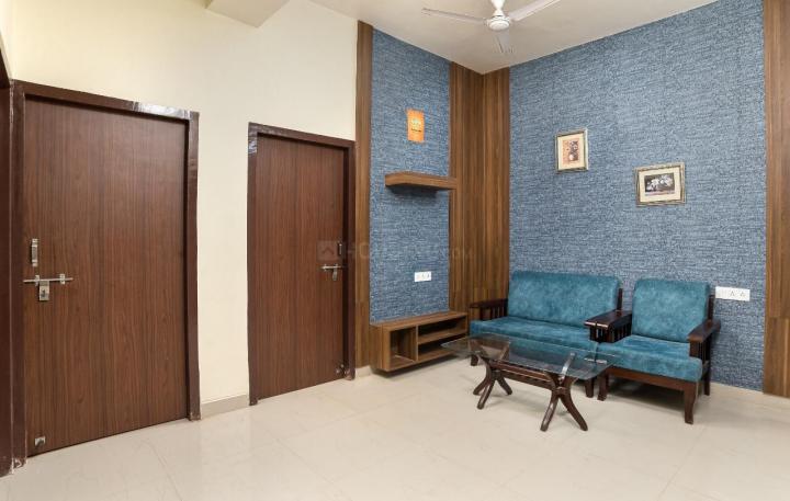 Bedroom Image of 453 Sq.ft 2 BHK Villa for buy in Chopasni Housing Board for 1250000