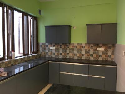 Gallery Cover Image of 1960 Sq.ft 3 BHK Independent Floor for buy in Vasant Vihar Phase 1 for 8800000