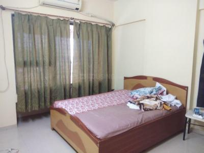 Gallery Cover Image of 560 Sq.ft 1 BHK Apartment for rent in Goregaon East for 24000