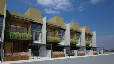 Gallery Cover Image of 3454 Sq.ft 3 BHK Independent House for buy in Ravet for 17839000
