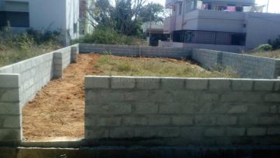 1500 Sq.ft Residential Plot for Sale in Tejaswini Nagar, Bangalore