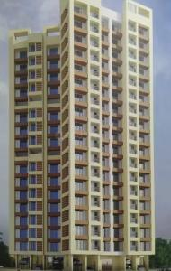 Gallery Cover Image of 830 Sq.ft 2 BHK Apartment for buy in Kasarvadavali, Thane West for 6276000