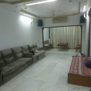 Gallery Cover Image of 1300 Sq.ft 3 BHK Apartment for buy in Tata Vidyut CHS, Vashi for 36000000