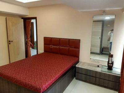 Gallery Cover Image of 650 Sq.ft 1 BHK Apartment for rent in Kurla West for 41500