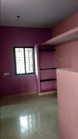 Living Room Image of 800 Sq.ft 1 BHK Villa for rent in Mannivakkam for 5500